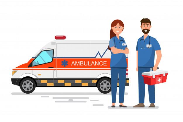 آمبولانس خصوصی پارسه شیراز